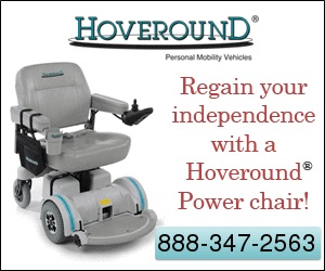 1800 Toll Free Hoveround Telephone Number