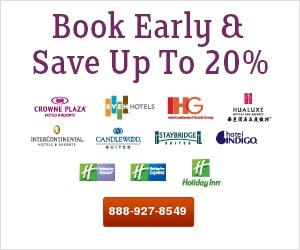 Crowne Plaza Hotels & Resorts 1800 Toll Free Reservations Phone Number
