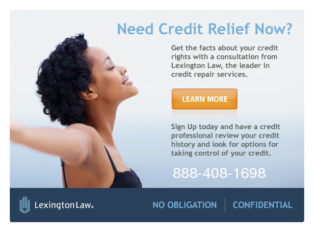 Lexington Law 1800 Toll Free Phone Number