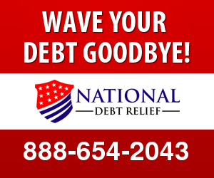 National Debt Relief 1800 Phone Number