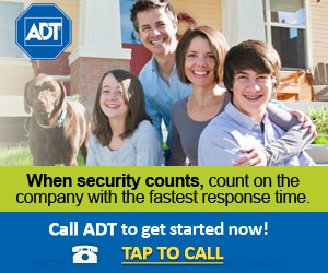 ADT 1800 New Service Toll Free Phone Number