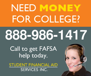 Student Financial Aid Toll Free Phone Number