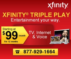 Comcast Xfinity Toll Free Phone Number