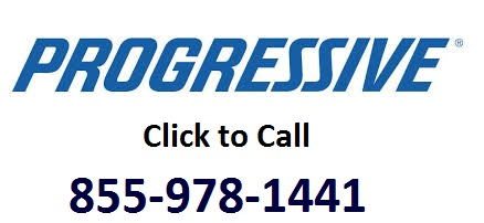 Progressive auto insurance customer service number