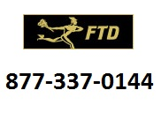 FTD Toll Free 800 Phone Number