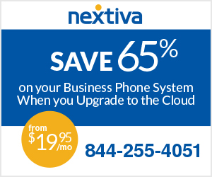 Nextiva Toll Free Phone Number