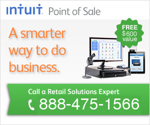 Intuit Point of Sale Phone Number