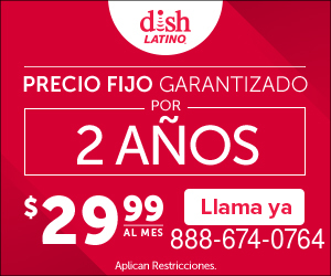 DishLATINO Sales Phone Number